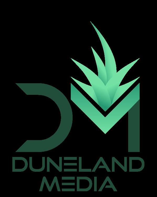 Duneland Media logo